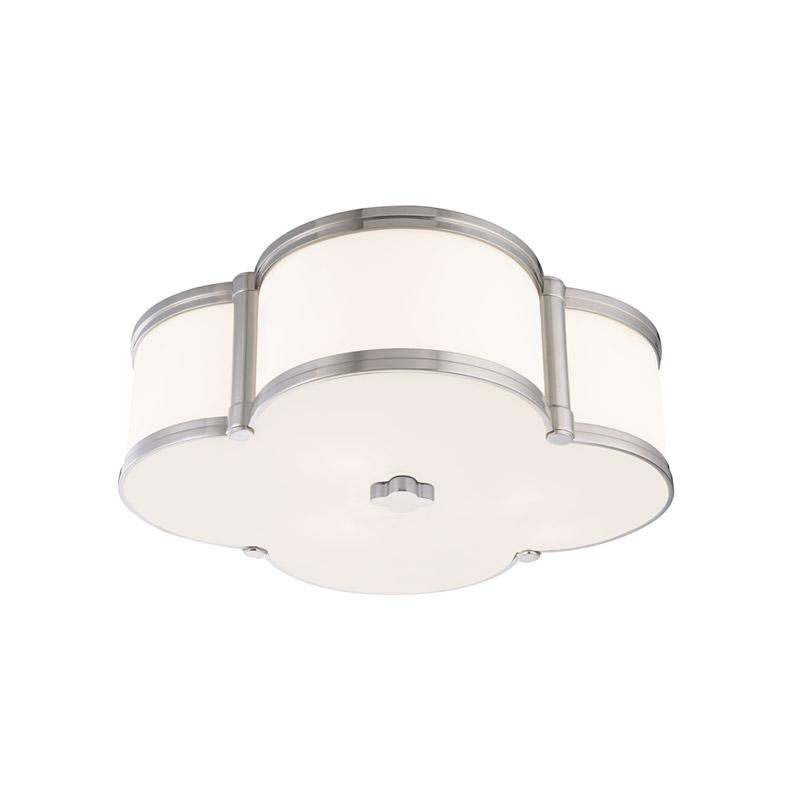 chandler ceiling light fixture by hudson valley lighting 1216 pn