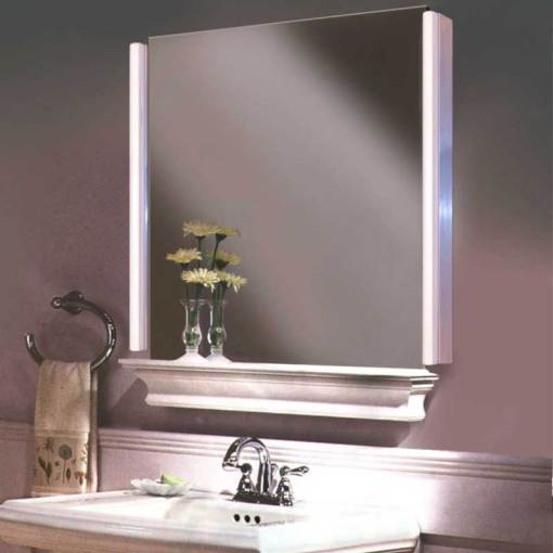 Alinea LED Bathroom Vanity Light by Aamsco   100 CM SC