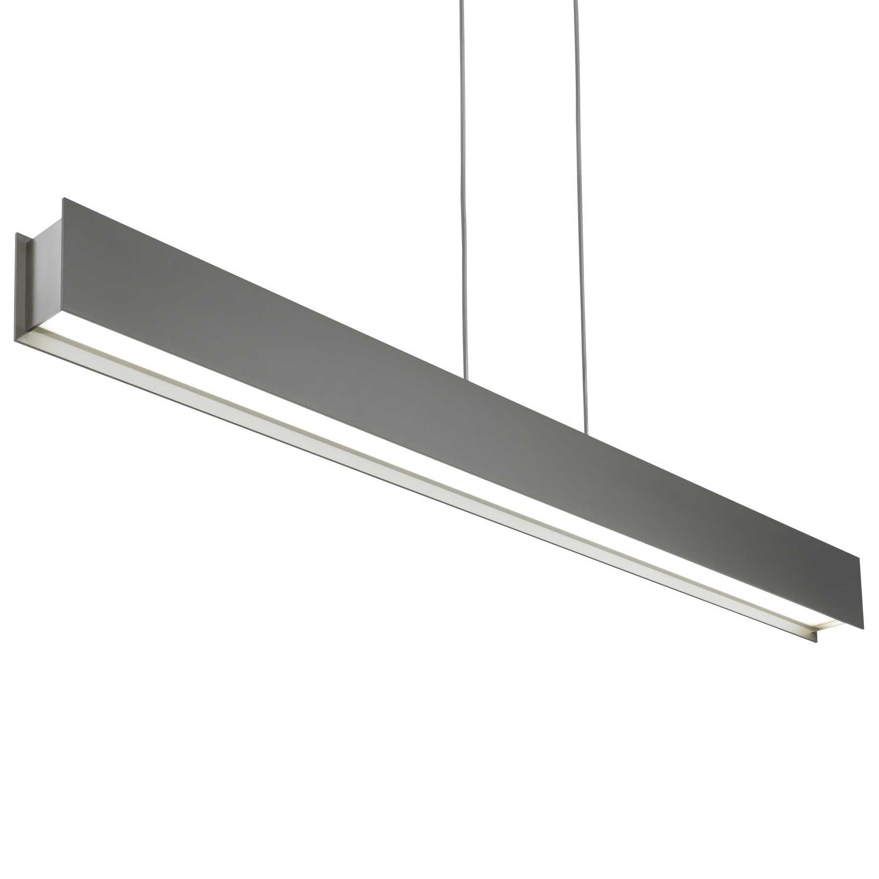 vandor linear suspension by tech lighting 700lsvanys led830