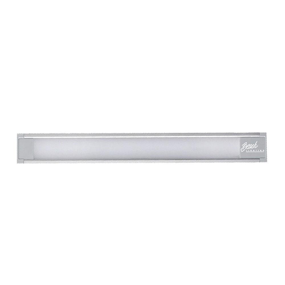 ultra slim led undercabinet light by beach lighting luc 8 3k