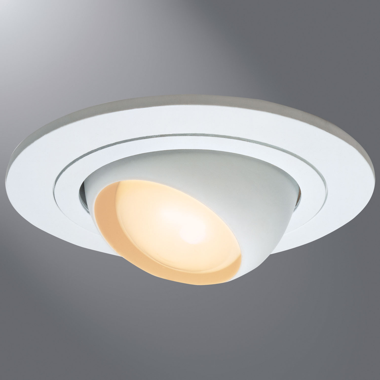 998 4 inch adjustable eyeball trim by halo 998p