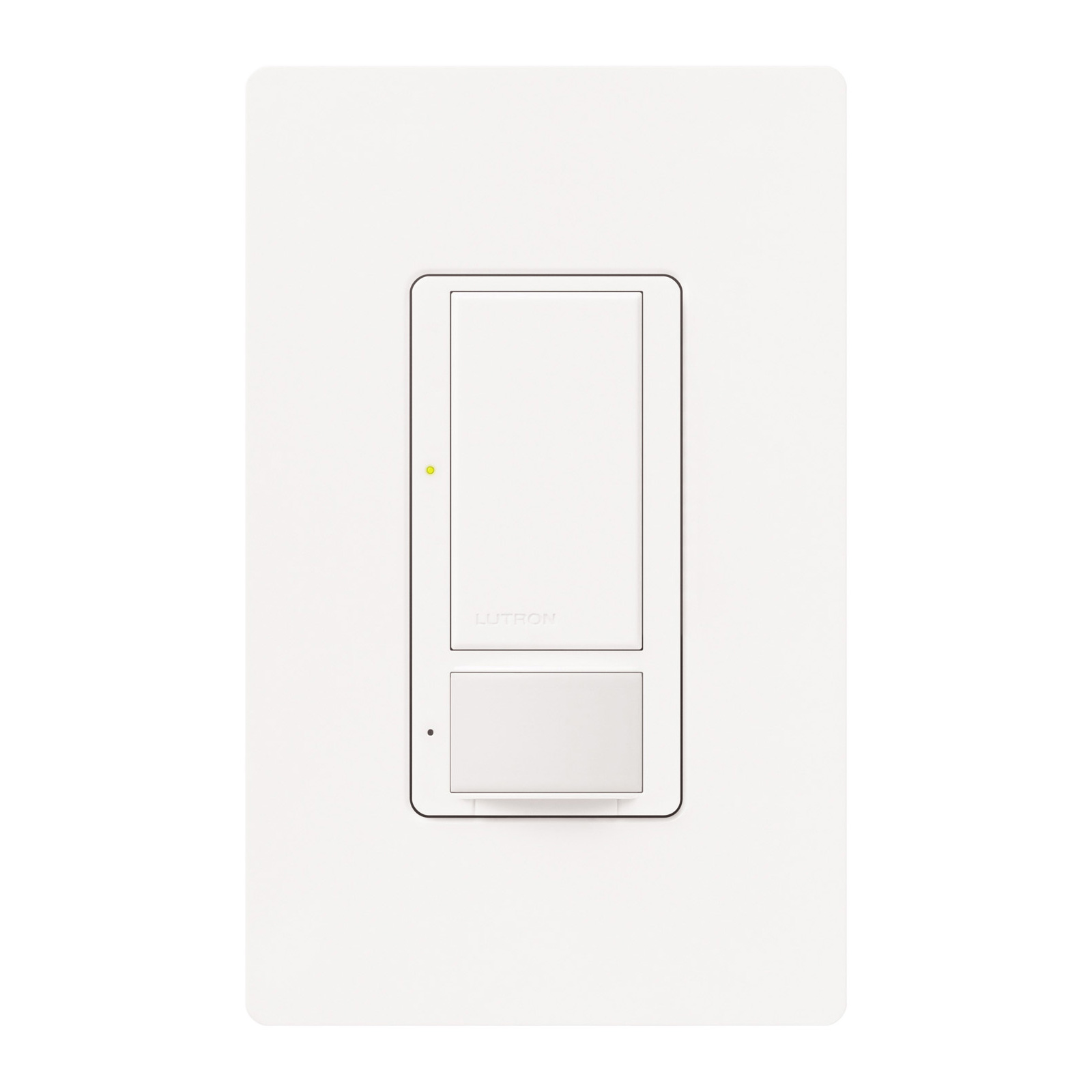 Occupancy Sensor Light