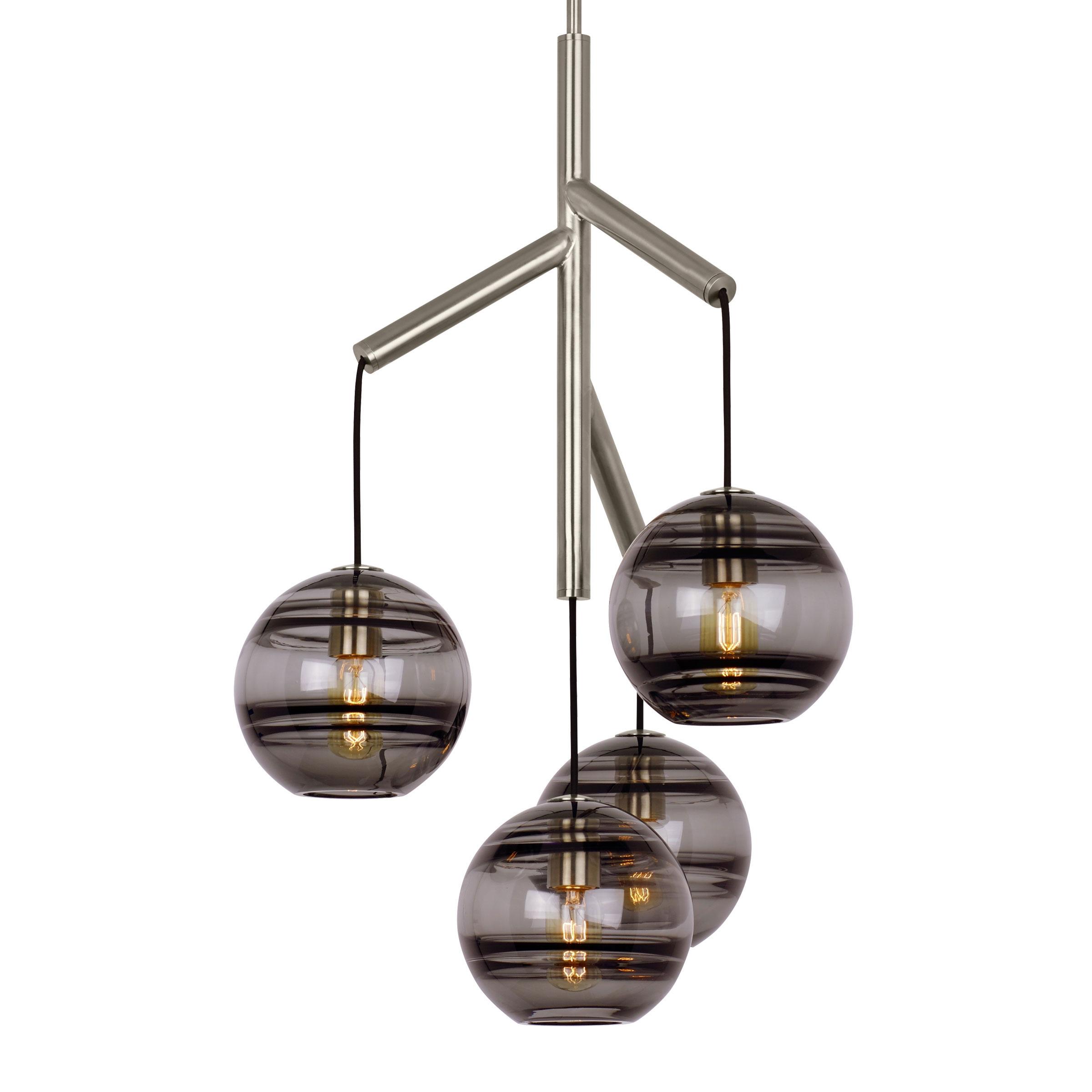 sedona chandelier by tech lighting 700sdnmpr1ks