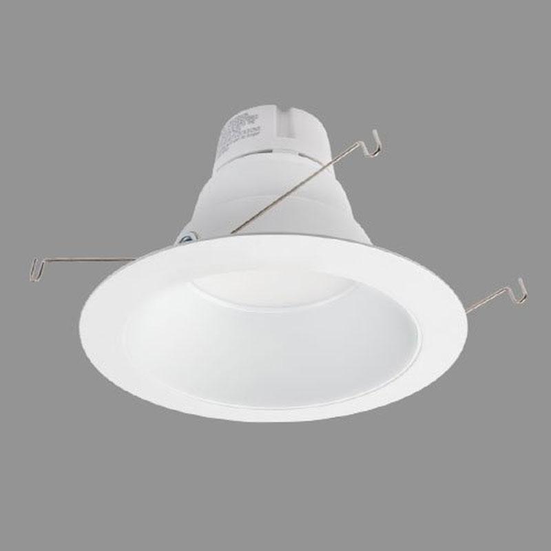 6 series smart dim retrofit recessed reflector by elite led lighting 848070041031