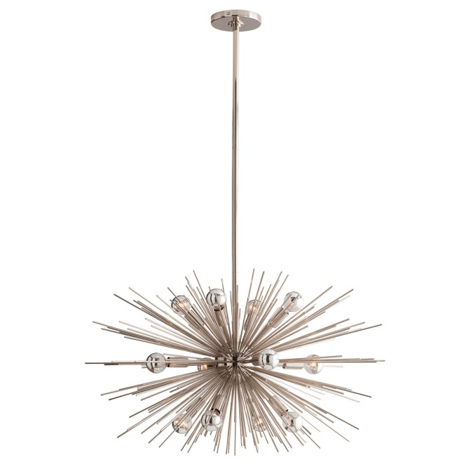 Zanadoo Chandelier By Arteriors Home Ah 89670