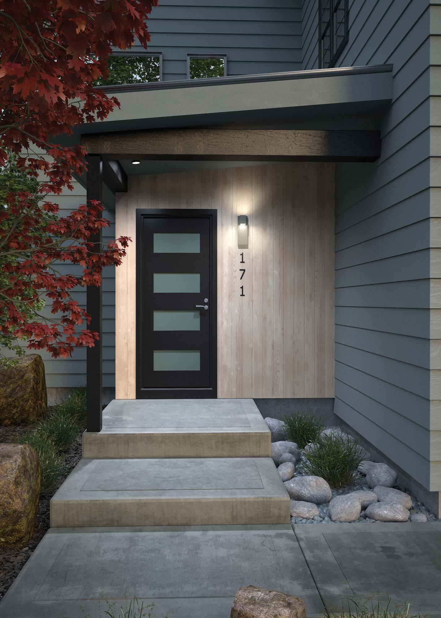 installation gallery outdoor lighting