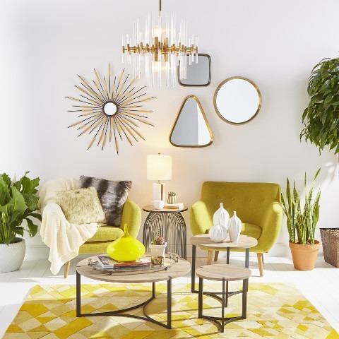 cyan designs lighting