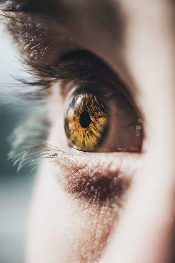 Gymnastique oculaire