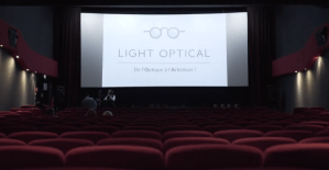 Light Optical Talent Festival
