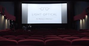 Light Optical Talent Festival