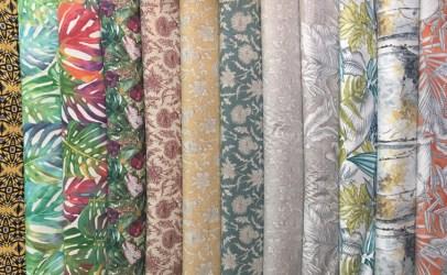 About Us - Fabrics