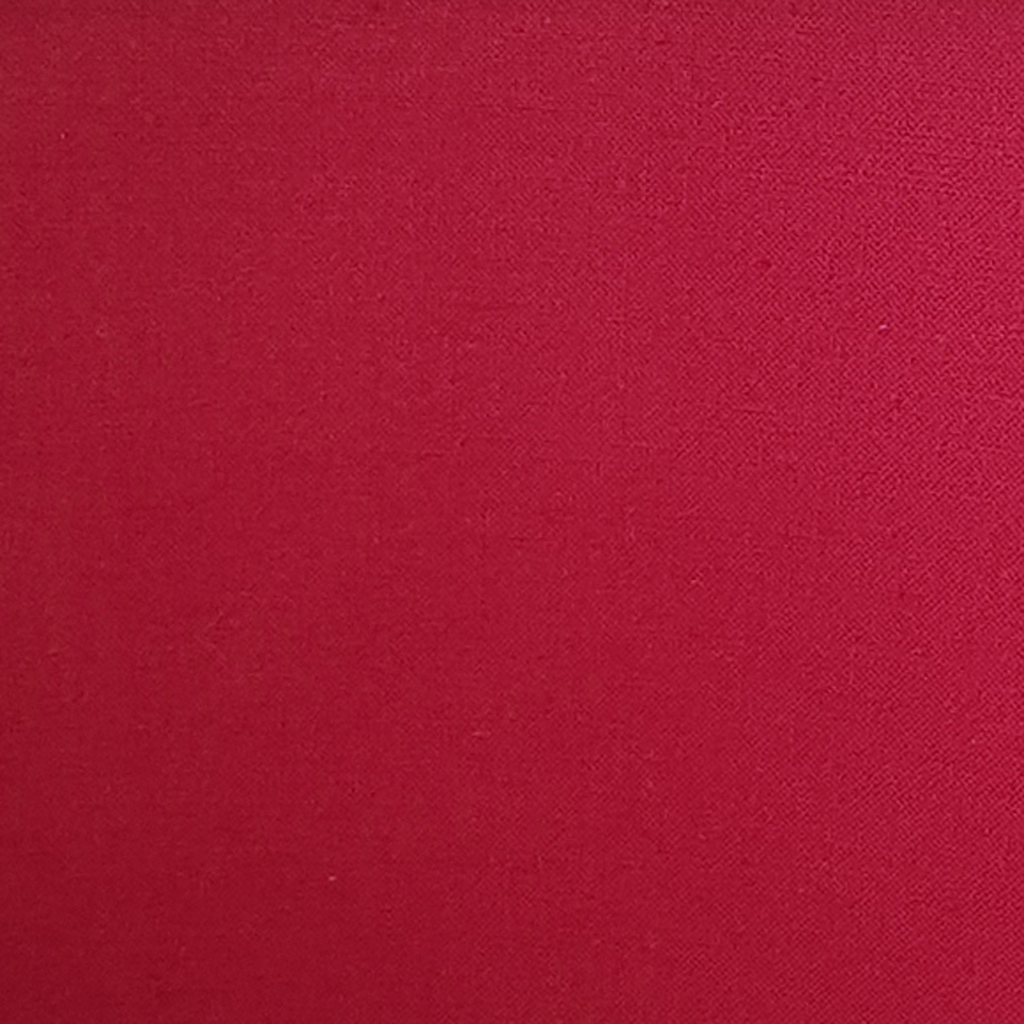Colour - Cherry Red