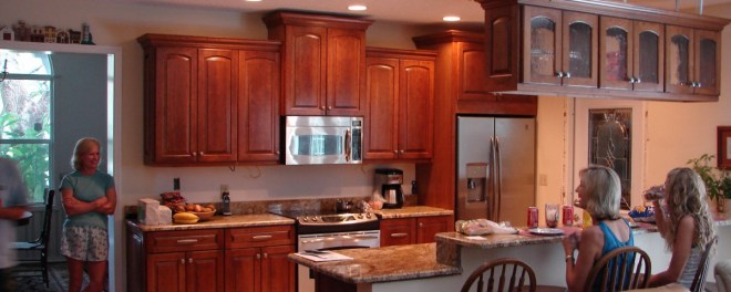 Quality kitchens at an affordable price