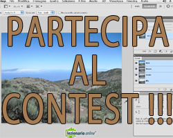 Contest: vinci il videocorso Photoshop – Correzione del colore di venti fotografie passo a passo