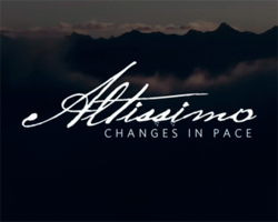 Altissimo: un bellissimo timelapse girato sulle Alpi