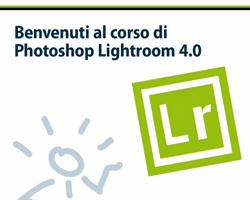 Chi ha vinto il contest per il videocorso Lightroom 4 gratis per un anno?