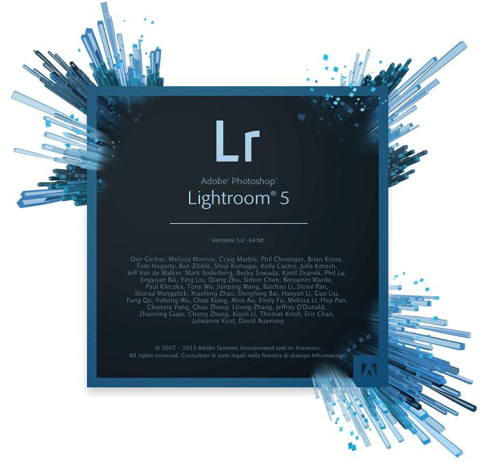 Per Adobe una beta può bastare: Lightroom 5 in versione definitiva è già disponibile!