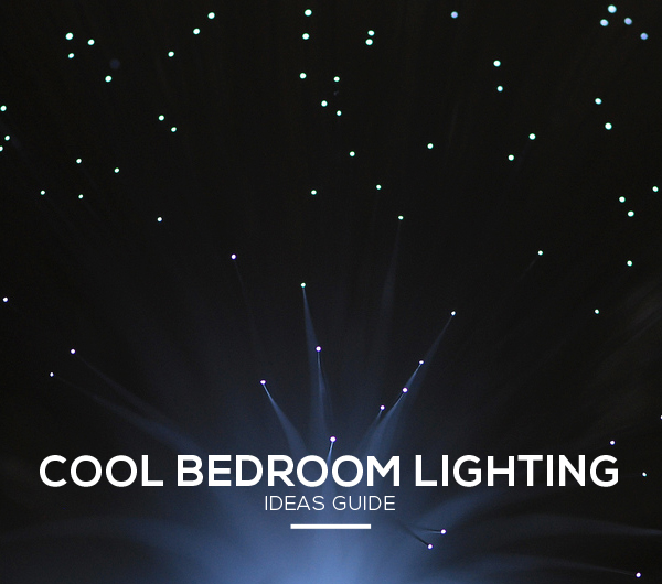 Cool Bedroom Mood Lighting - Bedroom Design