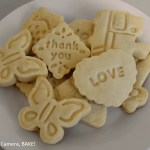 Traditional melt in the mouth shortbread recipe. Click the photo for the #recipe #baking