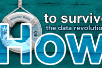 how to survive data revolution