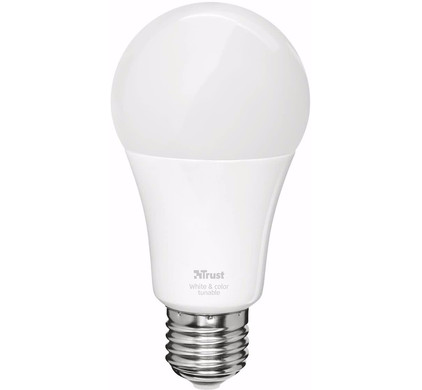 Trust Zigbee Rgb fitting E27 Ledlamp