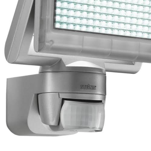XLed home 1 zilver