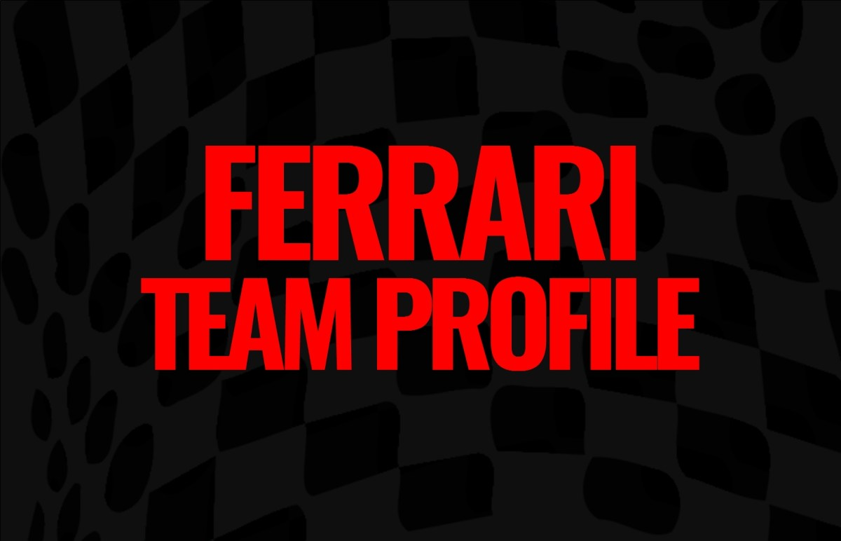 Ferrari F1 Team Profile