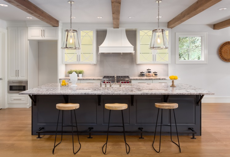 How To Choose Pendant Lighting For Your Kitchen Lightstyle Of Tampa Bay