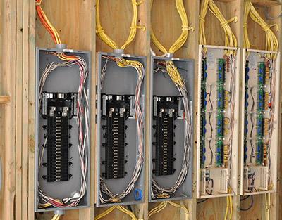 Houston Lighting Automation Home Automation Lutron