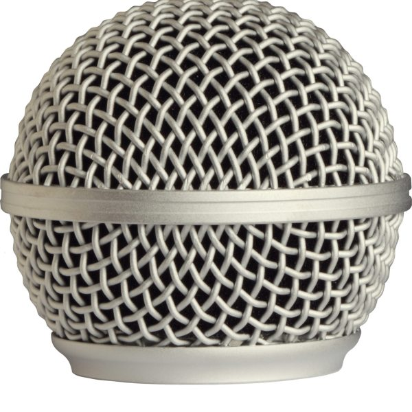 Shure RK143G Grille for Shure SM58