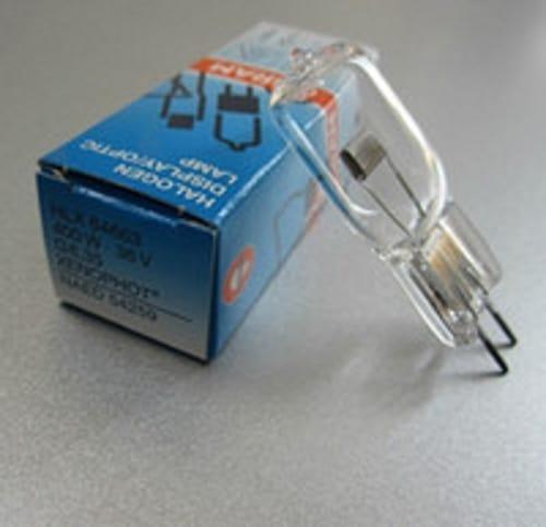 Osram 64663 EVD 36v 400w lamp