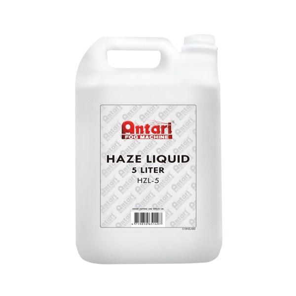 Antari 5L Haze Fluid - Oil Based