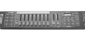 Chauvet DJ Obey 10 DMX 192 Channel Controller