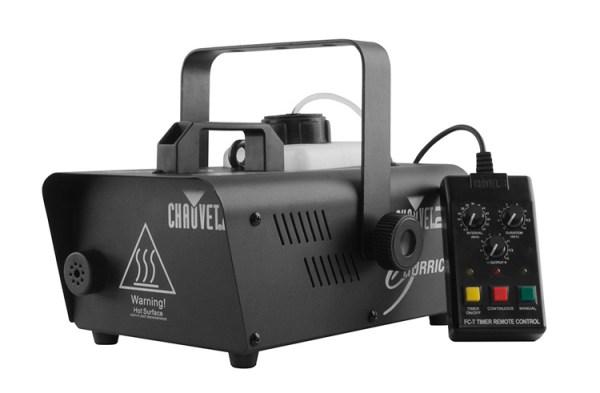 Chauvet DJ Hurricane1200 Smoke Machine 1180W