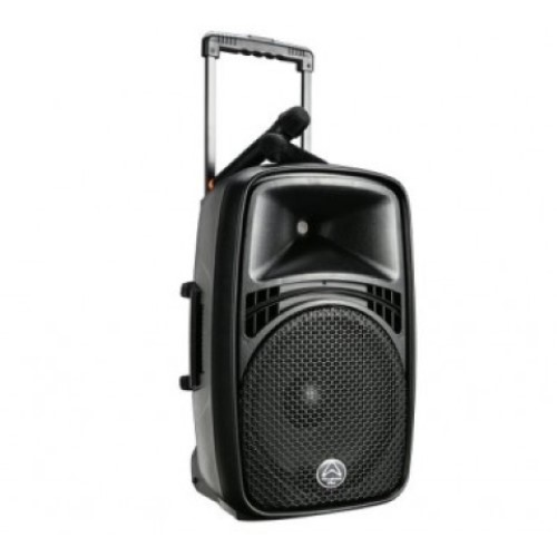 WHARFEDALE PORTABLE PA SYSTEMS