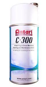 ANTARI CLEANING SOLUTION