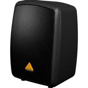 Behringer MPA40BT 40w Portable PA System + WIRELESS PACKAGE