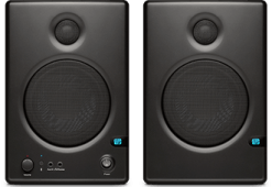 Presonus Ceres C3.5 Monitors with Blue Tooth (PAIR) - New
