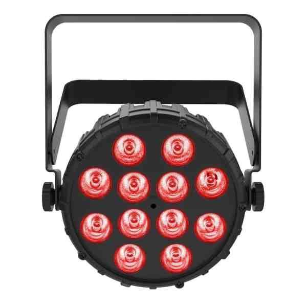 Chauvet DJ  Slimpar T12 BT Tri Colour LED par can with Bluetooth
