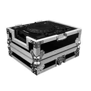 Road Case for CDJ /  Mixer. Universal CDJ Player Case TSRC1 New