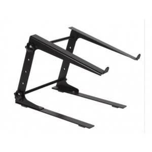JB Systems Universal Laptop Stand, perfect for the digital DJ