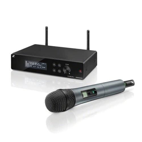 Sennheiser XSW2-835-A  Band A  Wireless Handheld System