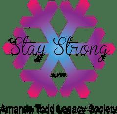 amanda todd legacy symbol