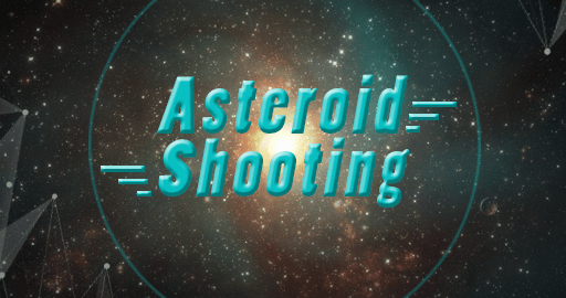 Asteroid Shooting - NEW Mobile games