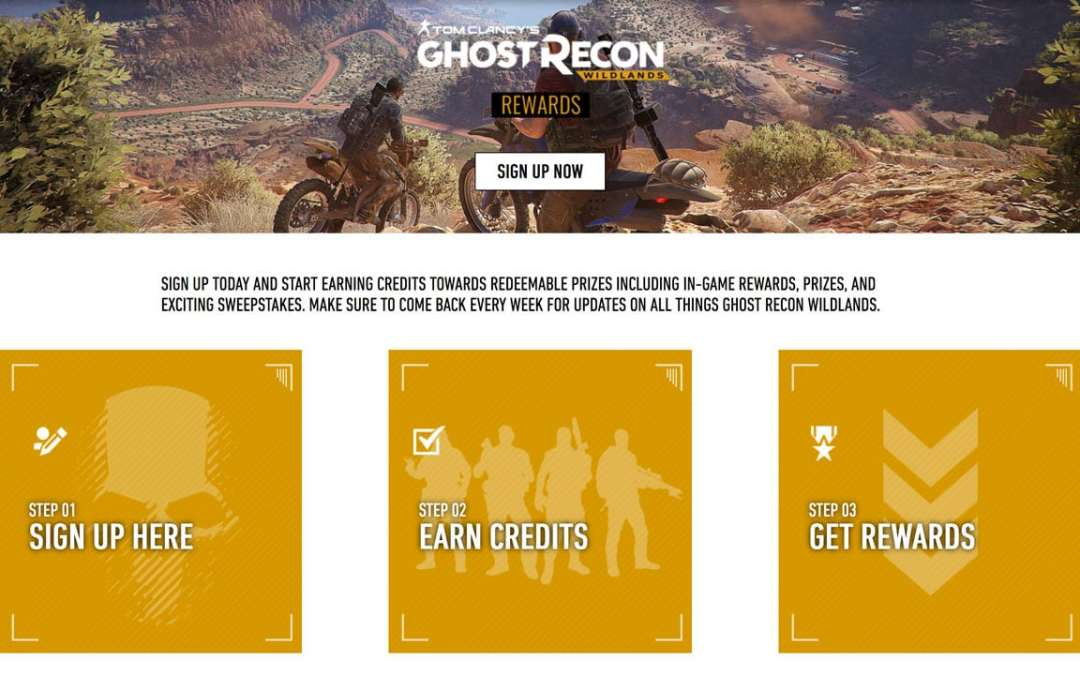 News – GRW Rewards for US players