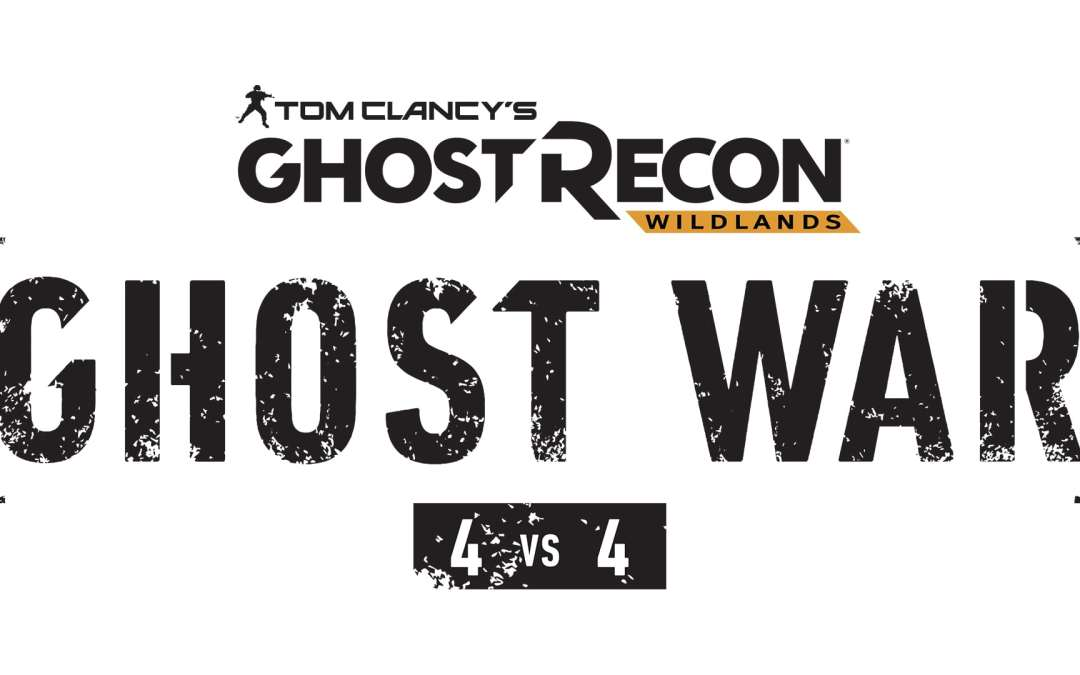 """News – GRW PvP (""""Ghost War"""") open beta and release update"""