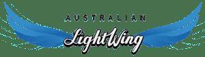 2017 Australian LightWing Logo