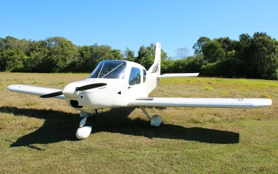 Australian LightWing SP2000 Light Sport Aircraft