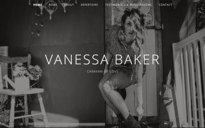 Vanessa Baker - Hughes Engineering Web Design