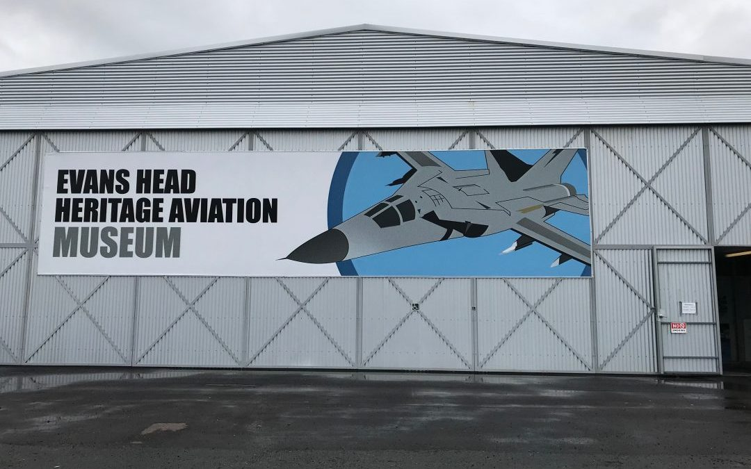 Evans Head Heritage Aviation Museum